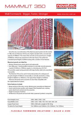 Novatec Brochure 2019_Mammut