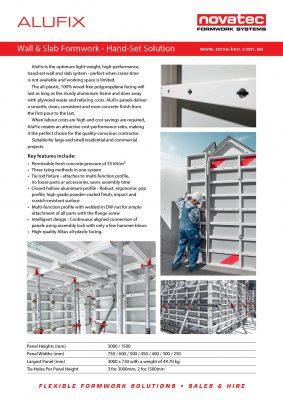 Novatec Brochure 2019_AluFix