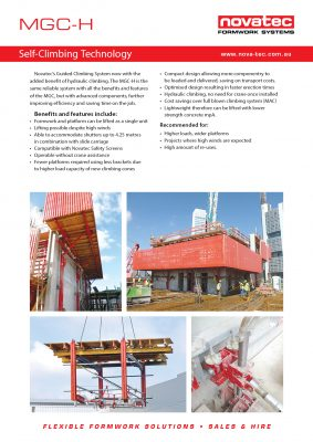Novatec Brochure 2019_MGC-H